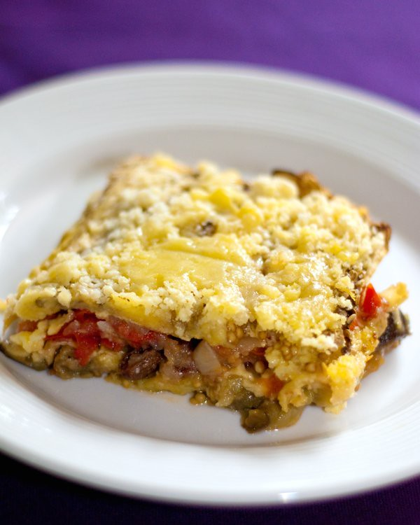 South African casserole