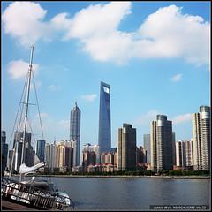 img008 (My Memory of Happiness ) Tags: iso100 shanghai kodak hasselblad  cf 80mm 500cm ektar