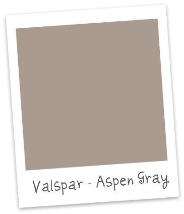 ColorTime Aspen Gray Valspar