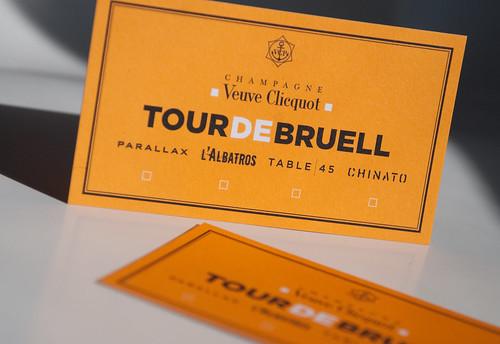 Tour De Bruell