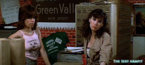 Friday the 13th Green Valley NJ T-Shirt