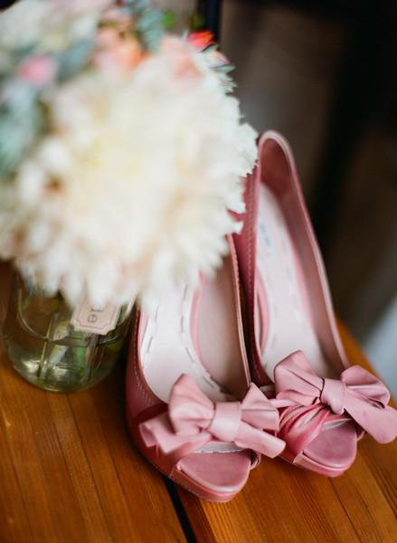 New York Wedding by Robert Sukrachand