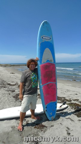 Byahilo the surferdude :P