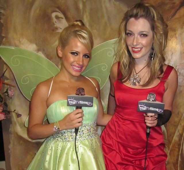 Jaimie Hilfiger, Tara Hunnewell, Bel Air Magazine Halloween Ball, oxygen network, tommy hillfiger