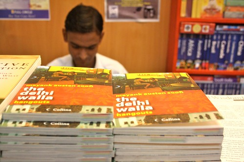 The Delhi Walla Books