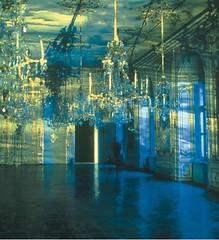 Olafur Eliasson - Die organische und kristalline Beschreibung 1996