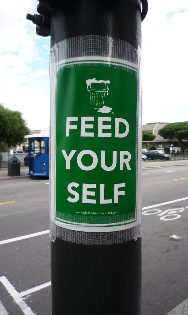feedyourself