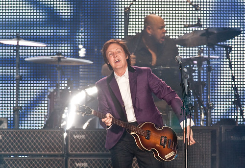 Paul McCartney POA