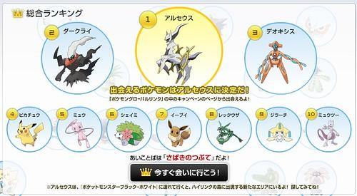 pokemonGloballinkRanking