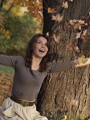 Rachel (MarissaAnn) Tags: portrait fall senior girl photos minneapolis teen grad 2011