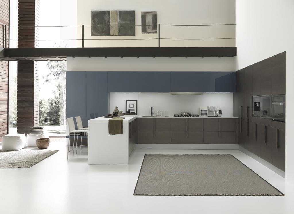 Cucine comprex chiude best linea banco shelving from comprex fusion design keukens best - Modulnova cucine opinioni ...