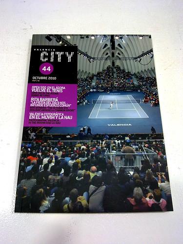 101000 Valencia City portada