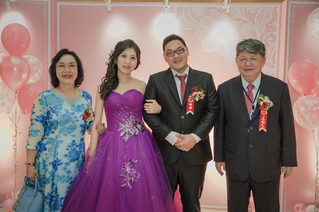 婚禮紀錄,揚威,佳蓉,儀式午宴,福華飯店-6