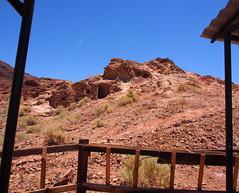 P5280610 (photos-by-sherm) Tags: calico ghost town san bernadino california ca desert mining mines history saloons gunfight museum spring