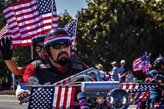 (Abel AP) Tags: people parade 4thofjulyparade fremont4thofjulyparade fremont california usa abelalcantarphotography biker motorcycle holiday 4thofjuly independanceday americanholiday america americanculture americanflags
