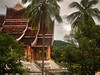 Boudhist Temple, Luang Prabang (Sébastien Mamy) Tags: discovery sebastienmamyfr temple asia luangprabang boudhism lao