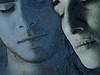 Soñando los dos (Yo no saco buenas fotos, solo saco fotos.) Tags: pareja retrato turquoise turquesa theawardtree thebestgallery naokokaras