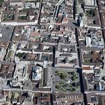 Quito: el sector central de la ciudad
