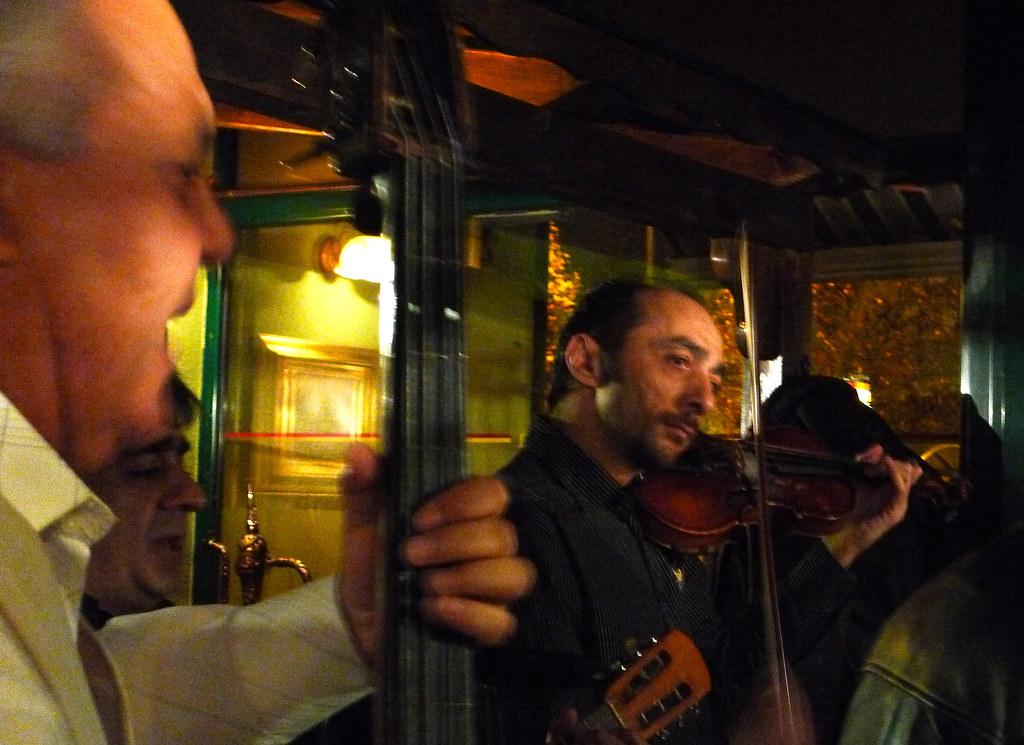 Bosnian Restaurant London