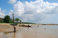 DSC_0023 (kalagonda) Tags: beach indonesia landscape nikon balikpapan d80 sepinggan