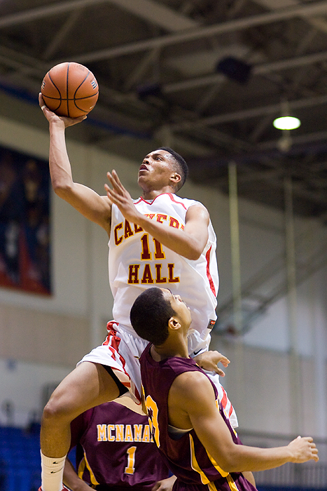 Calvert Hall Basketball
