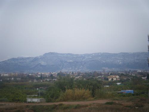 Carrascoy nevado 4
