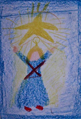 eden's solstice angel...