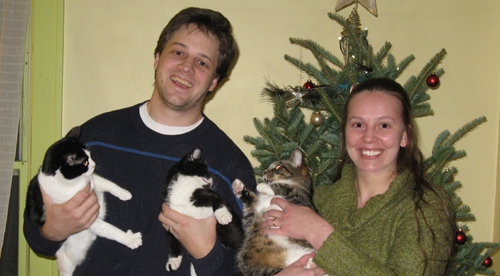 2009 Christmas Picture