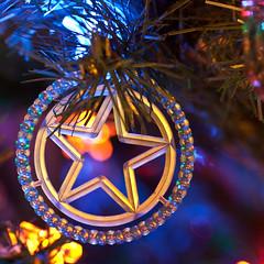 Happy Christmas-9 (Belinda_Berry) Tags: christmas winter decorations snow weather seasons