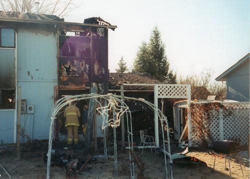 1999 Fire
