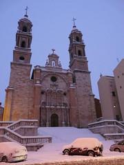Iglesia de Renueva