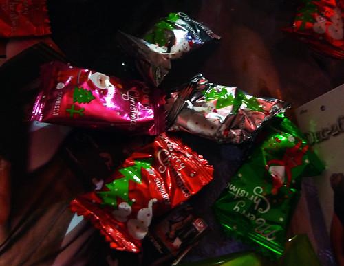 2009/12/25 Day 36 聖誕甜蜜蜜