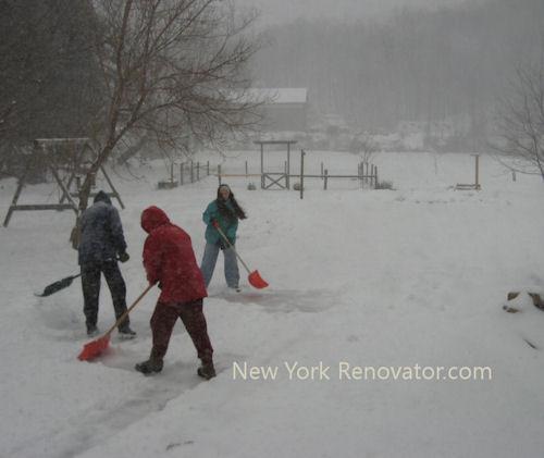 Snow Slam2