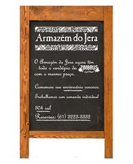 E-mail Marketing Armazém do Jera (BrasiliaMix Interativo) Tags: armazém promoção zimbrus aliementação