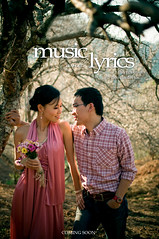 Music and lyrics (*K Phong*) Tags: