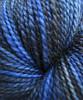 Charcoal Over Blue Lagoon-6 (TheGirlCantHelpKnit) Tags: sock yarn sundara handdye