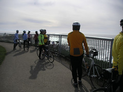 First Ride in Santa Cruz
