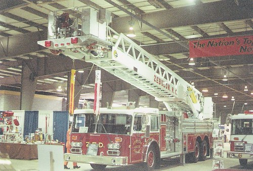 Raleigh/Wake Firefighting Blog - Events / incidents / news