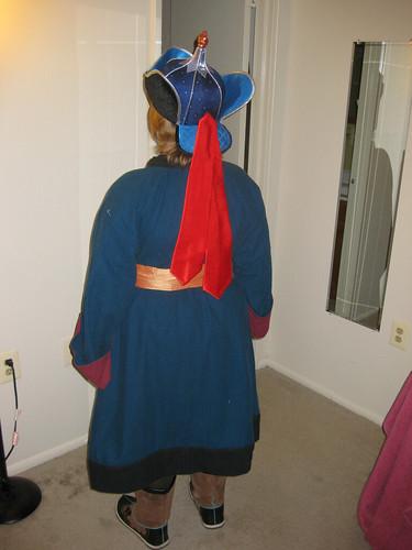 Mongol Deel = 99% Complete