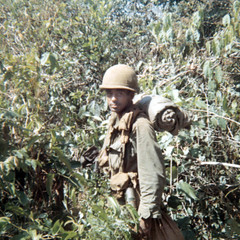 048 (Red Warriors Vietnam - 1/12th Infantry) Tags: red jim warriors hennessy