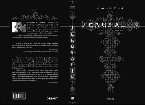 Jerusalim korice