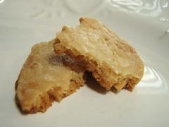 macadamia nut shortbread - 28