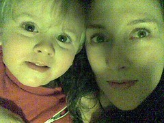 Irlando e Lia gennaio 2010