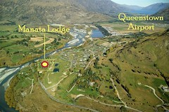 Manata Lodge location (Manata Lodge) Tags: travel newzealand vacation holiday paradise honeymoon apartments getaway romance lodge nz queenstown bb arrowtown packages deals rejuvenation servicedapartments luxurylodge hotprices queenstownaccommodation hostedaccommodation