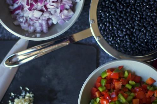 Smitten Kitchen Slow Cooker Black Bean Soup