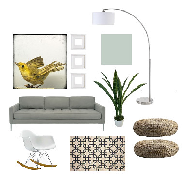 Picture This: Living Room