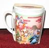New Year 2010 mug