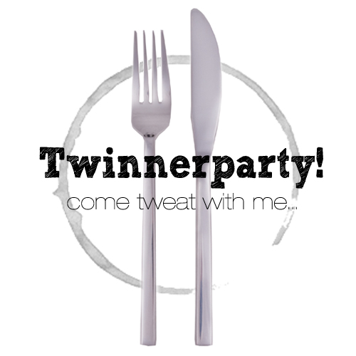 :: It's here! The Twinnerparty Menu!