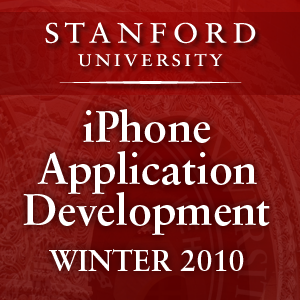 Stanford-CS193P-Winter2010