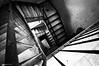 Wake Up This Morning (fabio c. favaloro) Tags: bw scale stairs bn bianconero abbandono fabiocfavaloro theemptyplaces wakeupthismorning